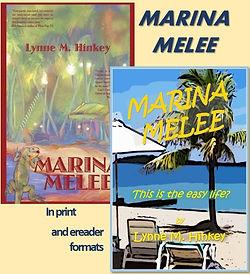 Marina Melee covers