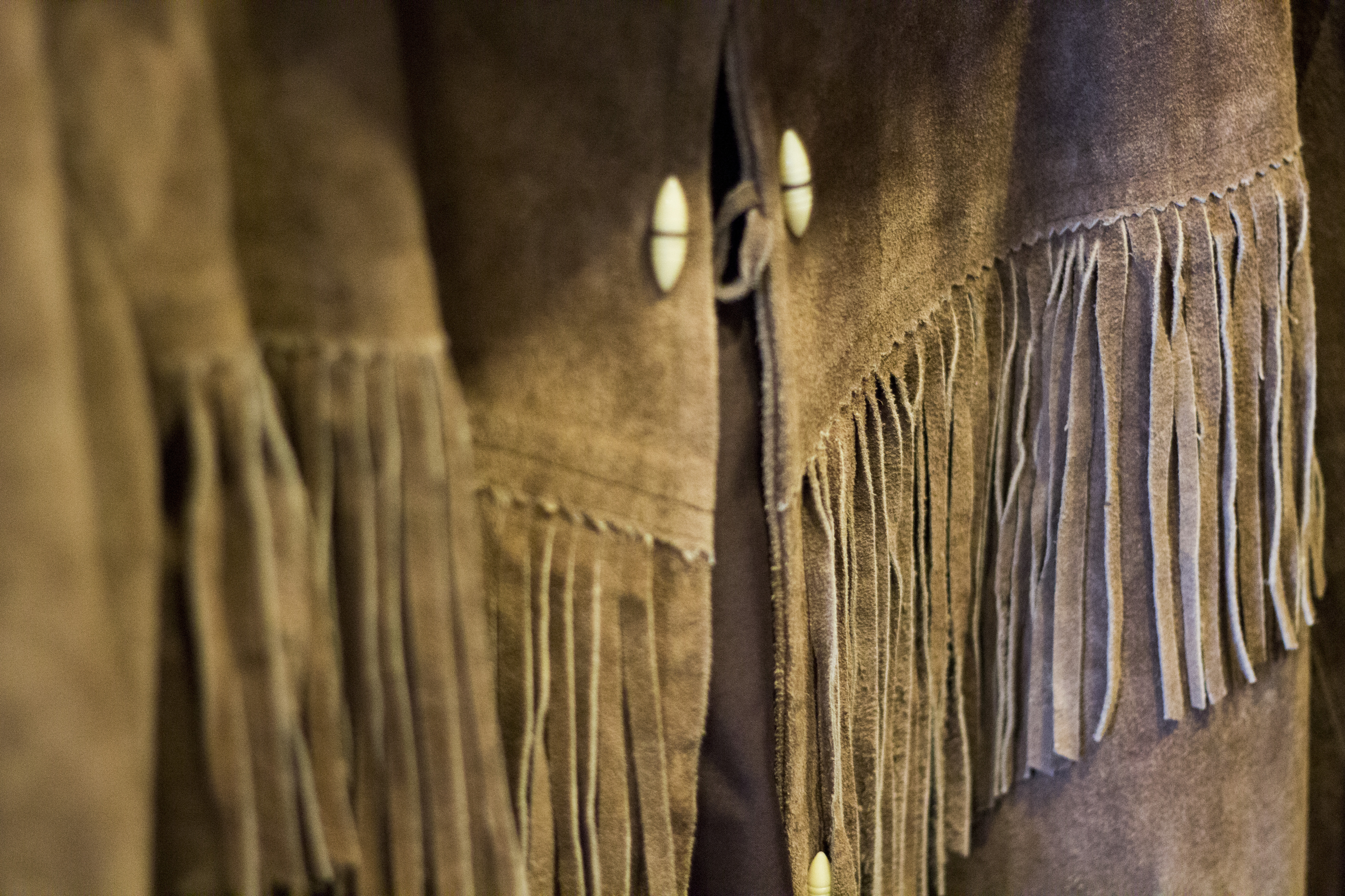 Native Heritage.