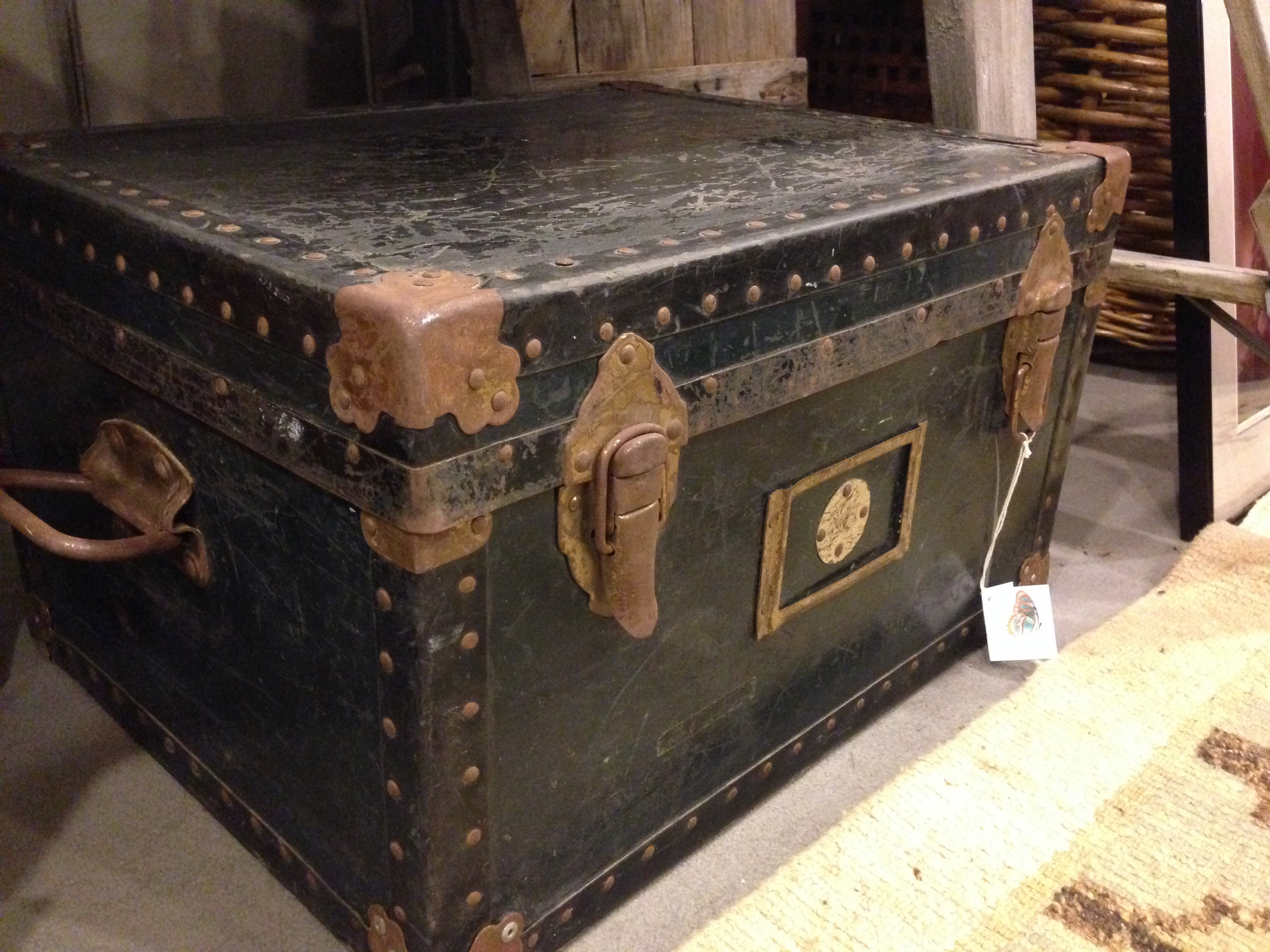 The Trunk of Treasures