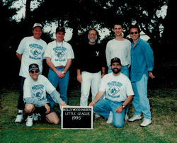 First Sponsors in 1995