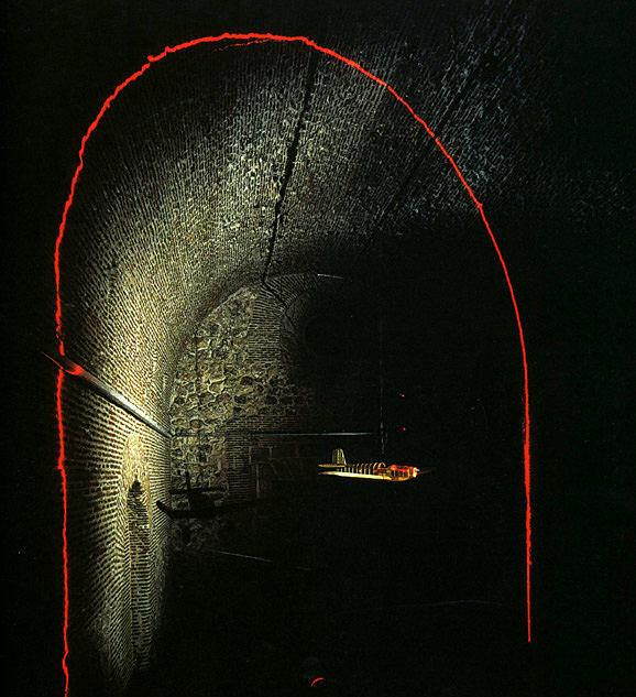 Elica Infinita, 1991