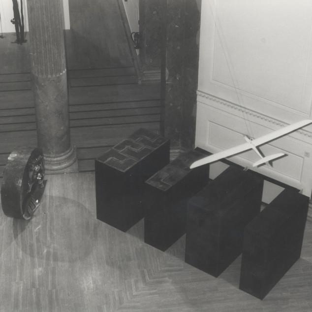 Sinus, 1992