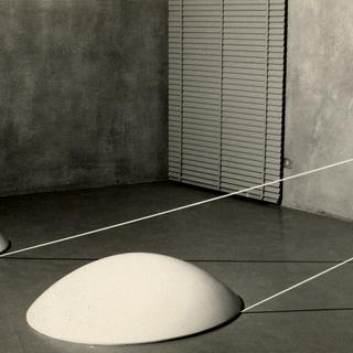 Calotte (Oggetto Polimerico), 1966