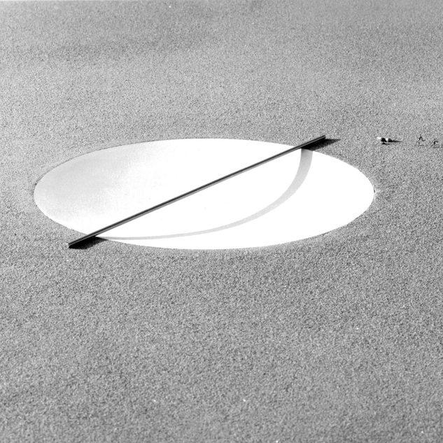 Calotta circolare, 1968