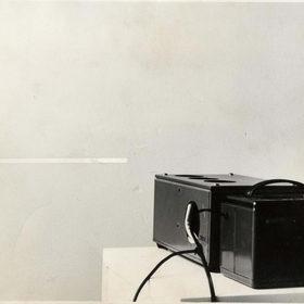 Linea di luce (0-X-0), 1967