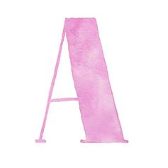 Block Serif Sample