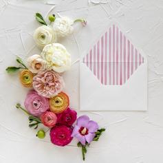 wedding-invitations-custom-watercolor-envelope-liner-stationery-pink-stripe-lionhead-desig