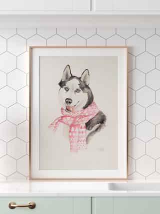 dog-portrait-watercolor-custom-pet-portrait-husky-lionhead-design.png