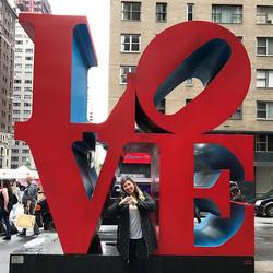 Tudo que precisamos é amor! Diga a quem