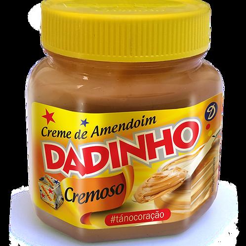 DADINHO CREME - 24X180GR