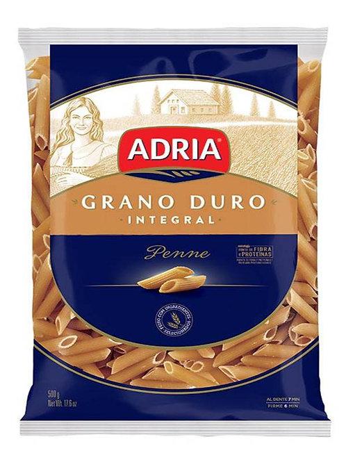 MASSA ADRIA GRANO DURO PENNE INTEGRAL 20X500G