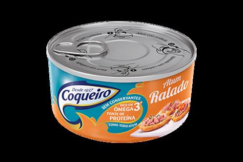 ATUM COQUEIRO PEDACOS AO NATURAL 24X170G
