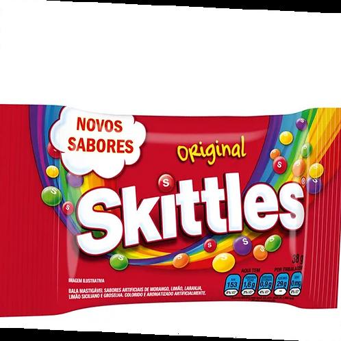 SKITTLES ORIGINAL MARS 14X38G