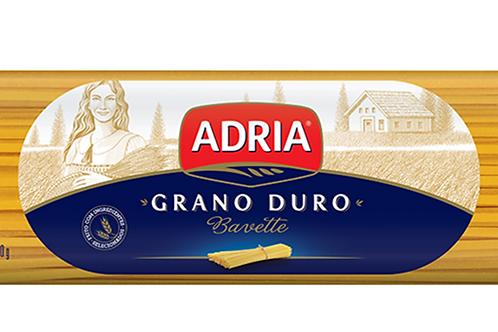 MASSA ADRIA GRANO DURO BAVETTE M DIAS 24X500G