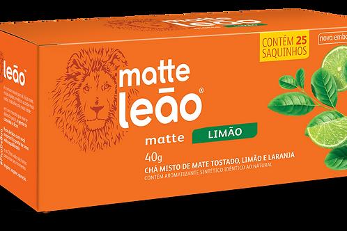 CHA MATTE LIMAO LEAO 30X25SQ