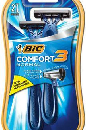 AP BARBEAR BIC COMFORT 3 NOR 6X12X2CX72