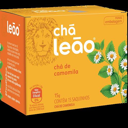 CHA LEAO CAMOMILA LEAO 36X15ENV