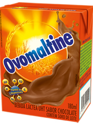 OVOMALTINE 27X180ML