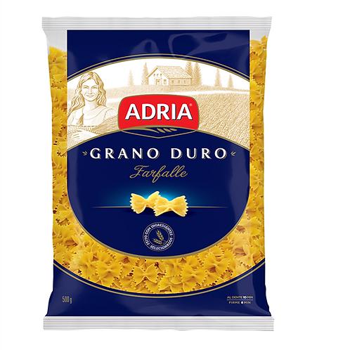 MASSA ADRIA GRANO DURO FARFALLE M DIAS 18X500G