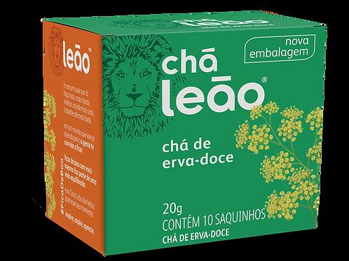 CHA ERVA DOCE LEAO 30X10SQ