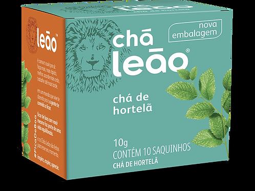CHA HORTELA LEAO 30X10SQ