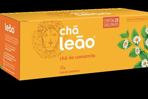 CHA CAMOMILA LEAO 30X25SQ