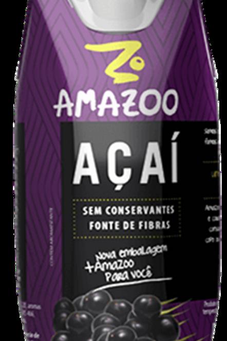 AMAZOO ACAI TRAD GLOBAL 3X12X330ML