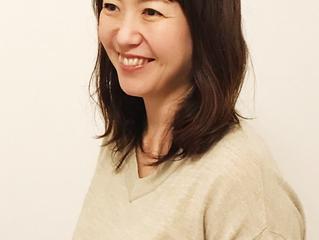 5期生 大城 有紀子さん