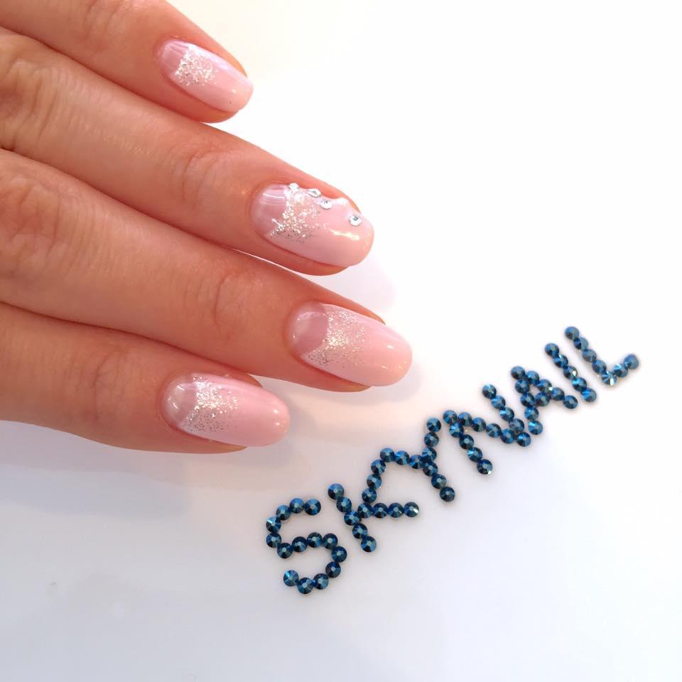 SKYNAIL①