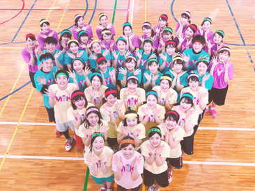 MYK春のSports festival