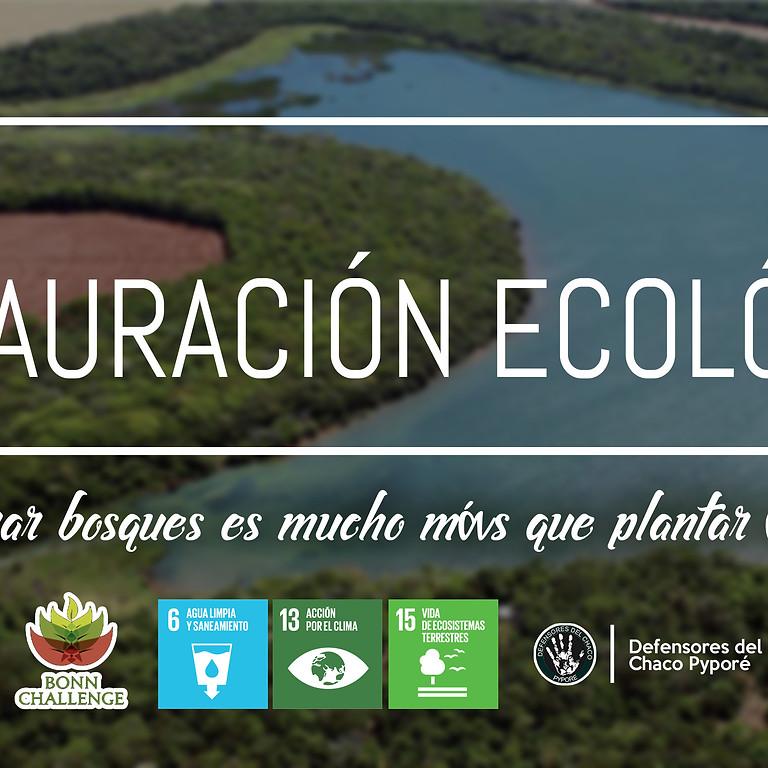 Curso de Restauración Ecológica
