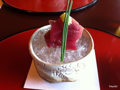 סושי ביפן- והפעם Taiken Sushi