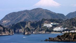 IZU Peninsula טיול קצר מטוקיו