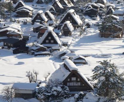 דברים שאפשר לעשות ביפן- רק בחורף.. או למה אני מתה על החורף ביפן.