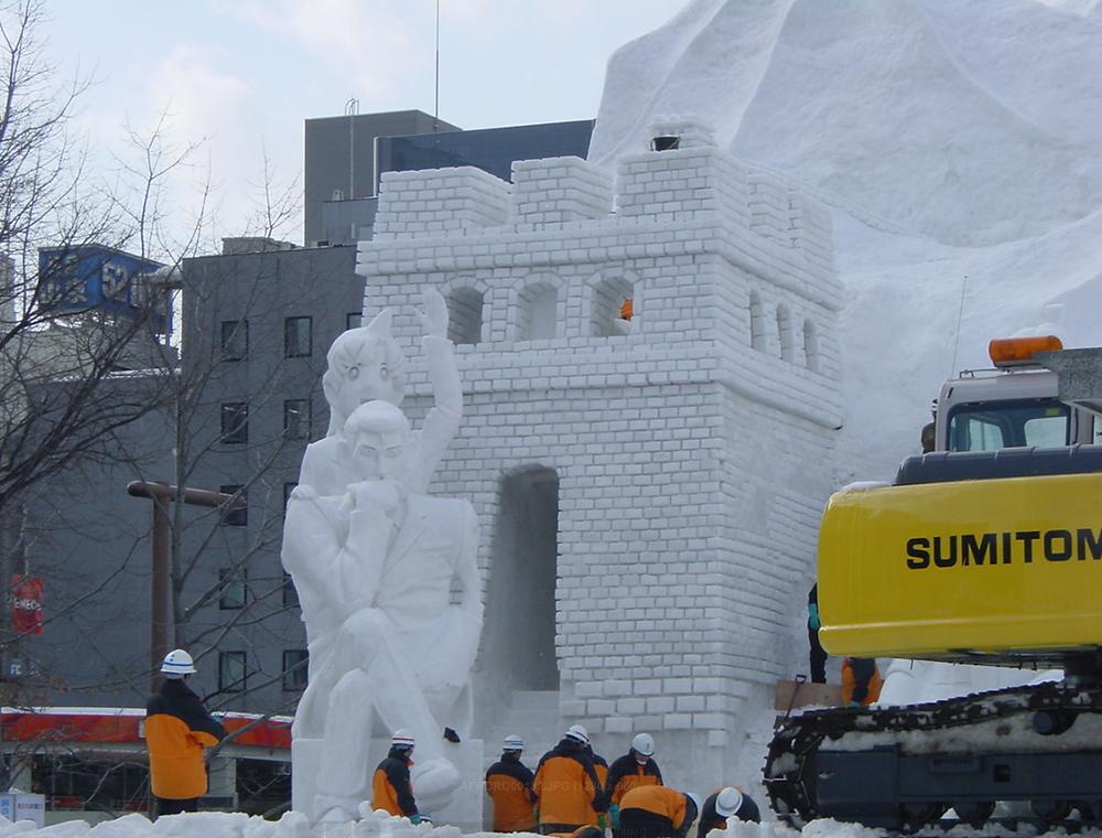 יפן למטייל העצמאי - תכנון מסלולים ביפן גם בחורף
