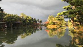 הוא נחשב לאחד משלושת הגנים היפים ביפן מה מייחד כל כך את הגן Kerokuen