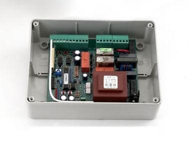 שערים חשמליים- פיקודים לשערים חשמליים