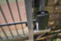 מנוע לשער חשמלי נגרר טבול שמן