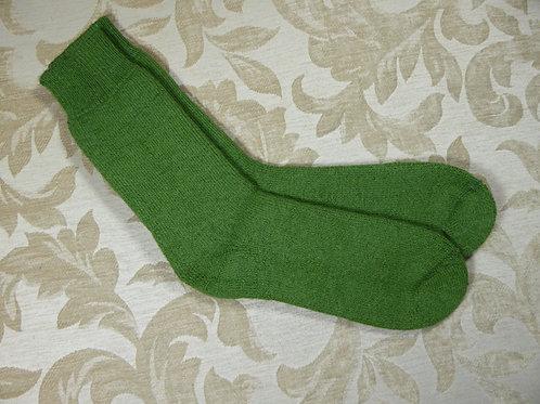 Moss Green Short