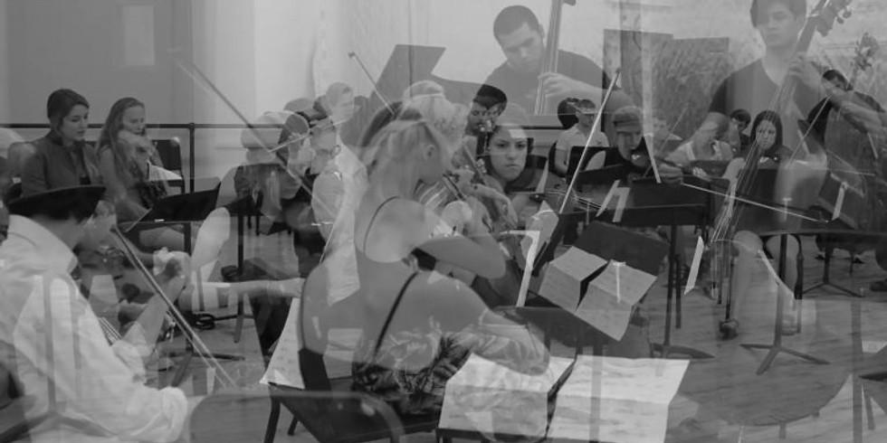 ÆON Ensemble: Songs Are Sung