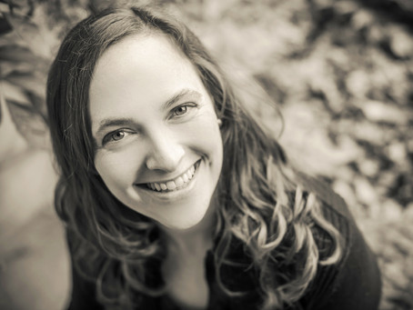 Erica Walther Schlaefer signs publishing deal with The Unbound Press for 'Motherhood Meets Me'
