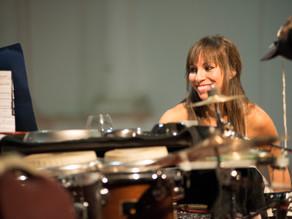 """Crowdfunding para el nuevo CD """"Wood that Sings"""" de Veronica Cagigao"""
