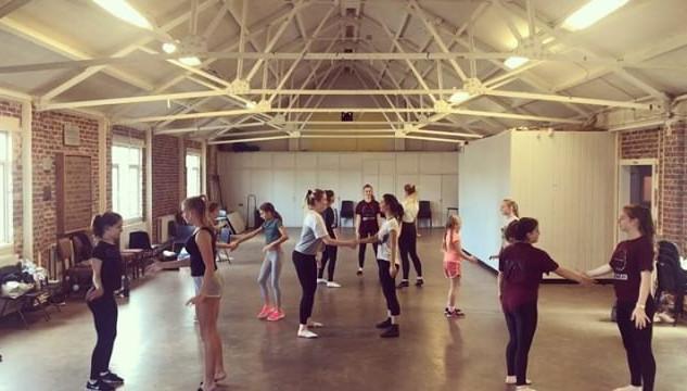 DANCEATHON 2018! 5 hours of dance comple