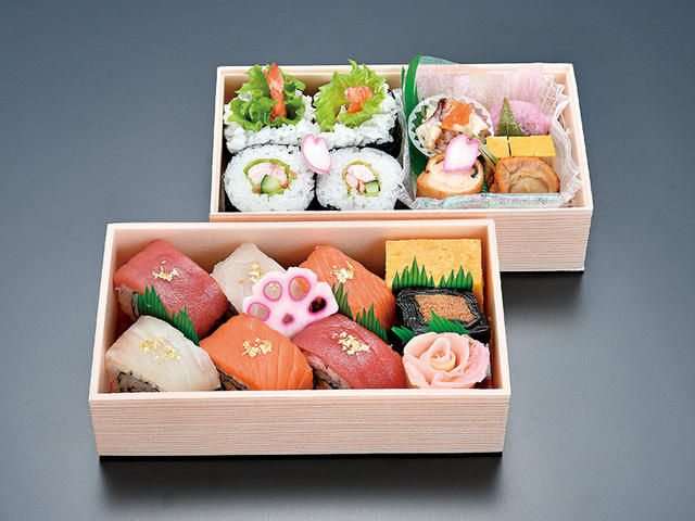 かざり寿司 2,200円