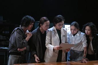 The Plague, Hong Kong Arts Festival 2021