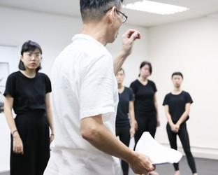 PTI Training, Tang Shu-wing Theatre Studio