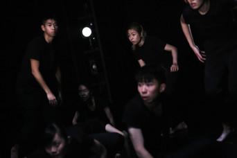 PTI Showcase 2018/19, Tang Shu-wing Theatre Studio