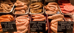 Great Sausages