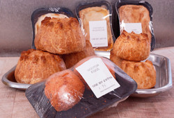 Locally Produced Pies