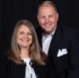 Jeff & Tonya Blackburn
